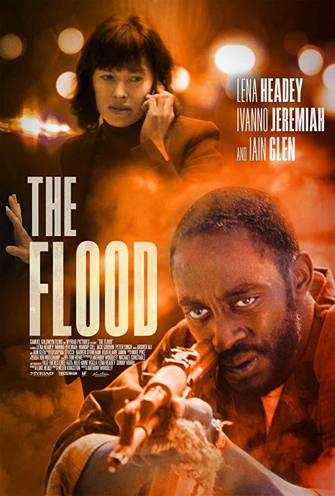 더 플러드(the Flood, 2020) 예고편