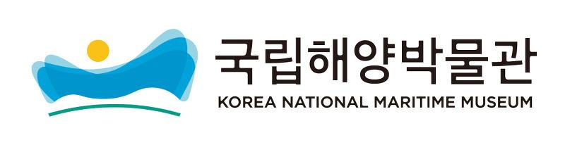 국립해양박물관 로고