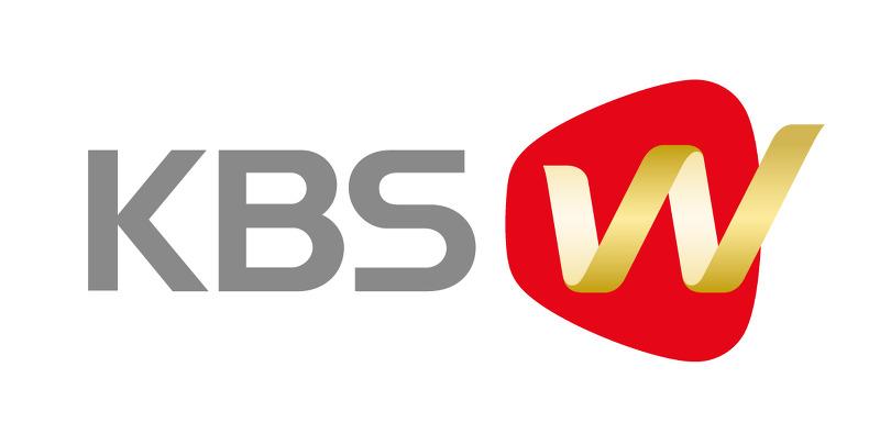 KBS W 로고