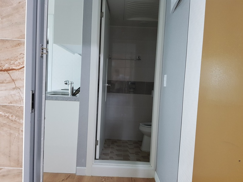 인천2호선 당하동 독정역5분거리 신축건물 1.5룸 월세 입주