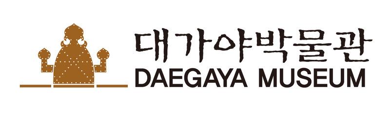 대가야박물관 로고