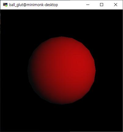 PyOpenGL + ubuntu 18 04