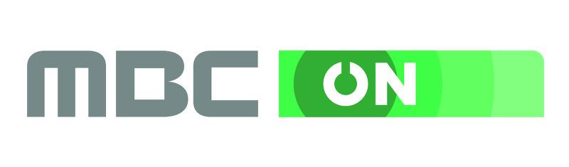 MBC ON 로고