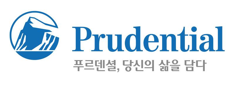 푸르덴셜 로고