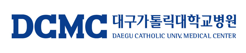 대구가톨릭대학교병원 로고