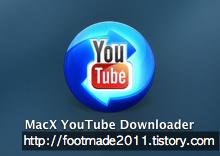 made man :: [MacX YouTube] 맥에서 유투브 동영상 다운로드 받기