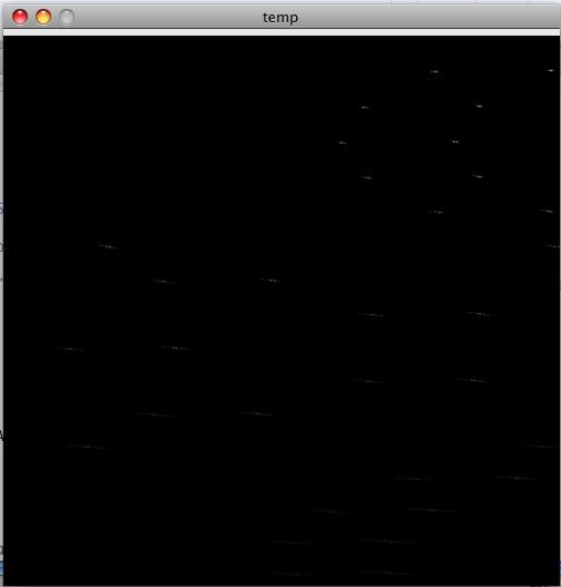 OpenCV 2 1 설치 on Mac OS X