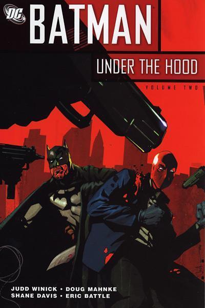 Batman: Under the Red Hood (2010) - İngilizce Altyazı (274727)