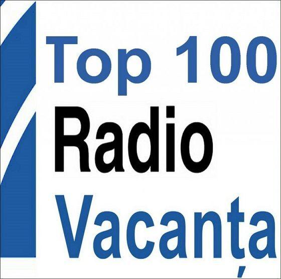 VA-Top 100 Radio Vacanta August 2013-MP3-Dang3