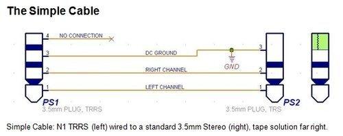 4 prong phone jack wiring diagram mci                          mci