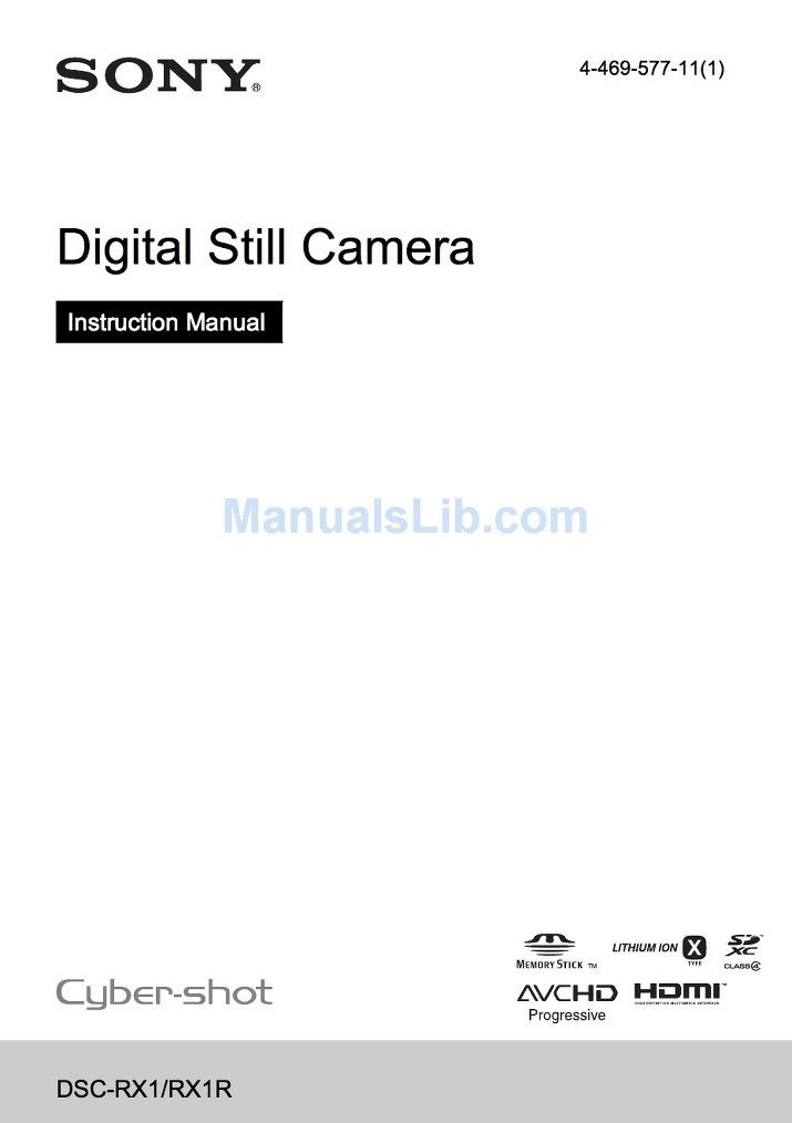 최고 인기카메라 RX1의 뉴버전 소니 RX1R 차이점 분석과 RX100MKII 정보