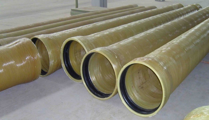FRP Pipies (GRP/GRE/GRV Pipes)