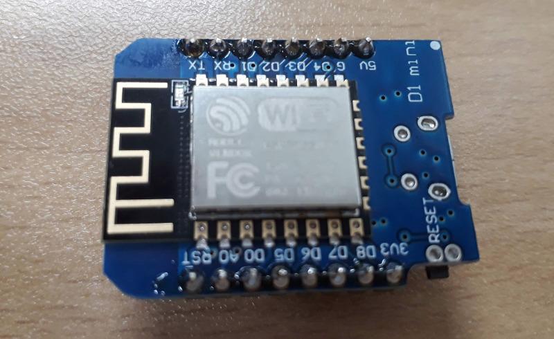 PinkWink :: ESP8266에서 upycraft를 이용한 MicroPython 사용하기
