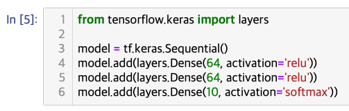 tensorflow 2 0 keras Overview (1)
