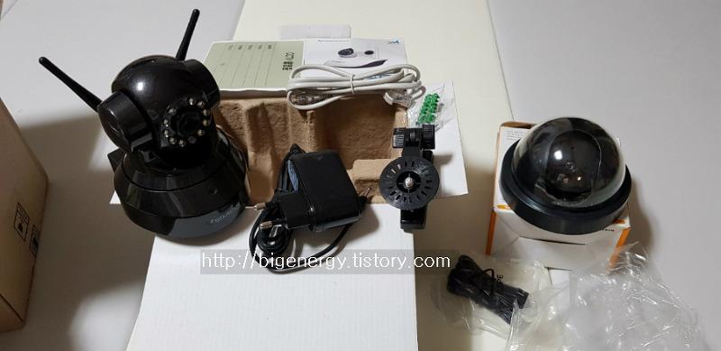 가정용 CCTV 2번째 구매 편리하게 업그레이드된 VSTARCAM-100G