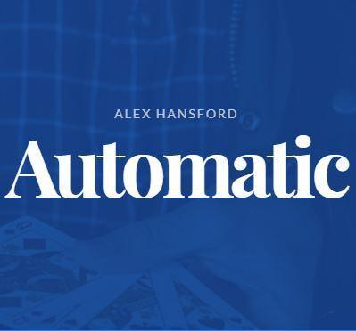 Alex Hansford - Automatic