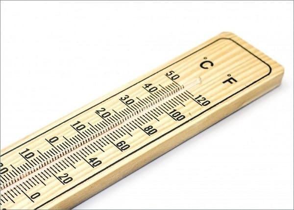 섭씨 온도와 화씨 온도 그리고 켈빈의 비교 및 변환 방법