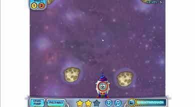 Snail Bob Space 2