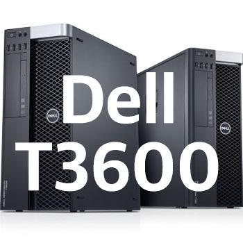 Dell Precision T3600 Windows 10 설치 드라이브 - 소소한 iT 정보