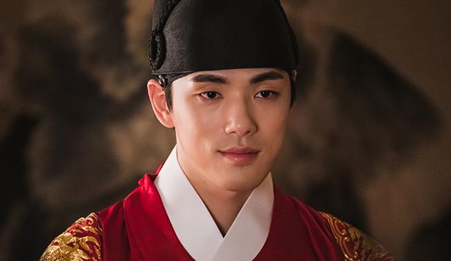 Image result for 철인왕후 왕