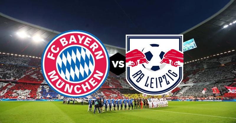 Rb Leipzig Gegen Bayern MГјnchen 2020