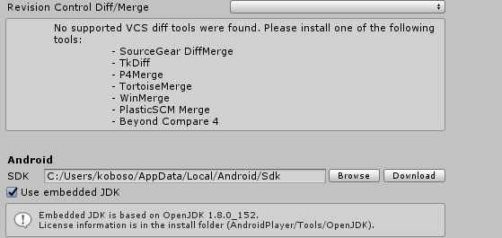 Unity3D Android Logcat