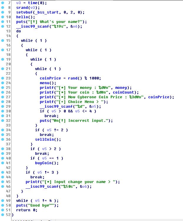 pwntools을 이용한 간단한 ROP 문제풀이