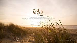 온라인새벽기도] 평안을 추구하라