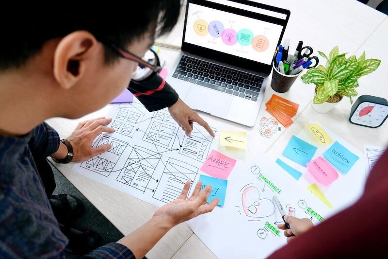 내비게이션(탐색) 메뉴를 위한 UX 디자인 원칙 7가지