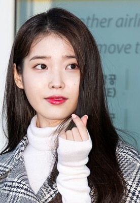 #346981 IU, 아이유, Lee Ji Eun, 이지은, Kpop, K-Pop, Korean, Celebrity, Girls