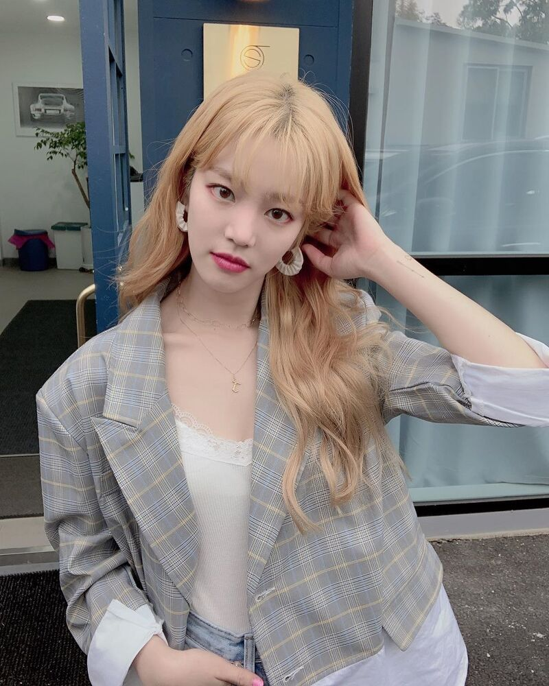 이유비 나이 배우 집안 견미리 딸 몸매 드라마 노출 과거 이다인 ...