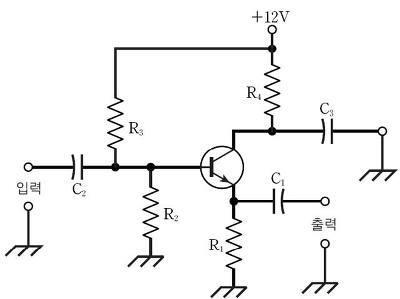 도닦는공돌이 :: [전자회로_PEARSON Electronic Devices] 6. BJT 증폭기
