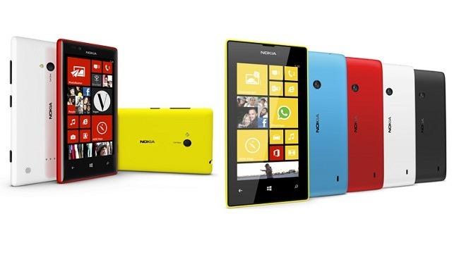 sbi freedom application for nokia lumia 520