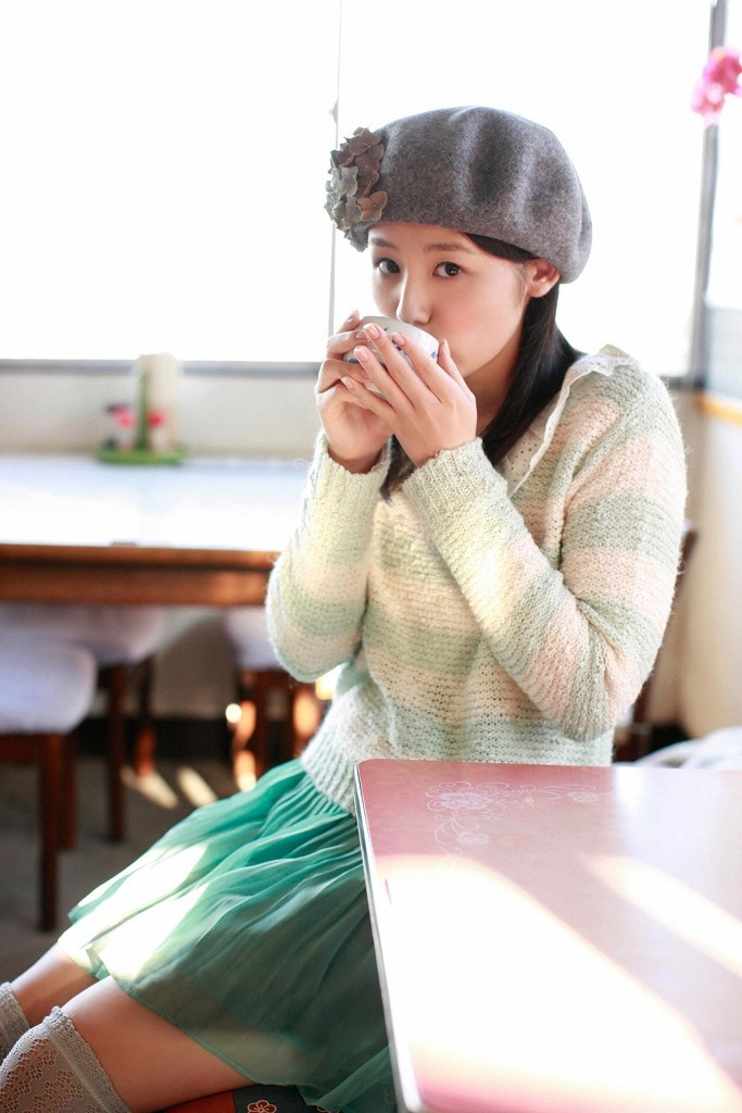 내 멋대로 블로깅 :: [YS Web] Vol.500 Rina Koike(코이케 리나) 小池里奈