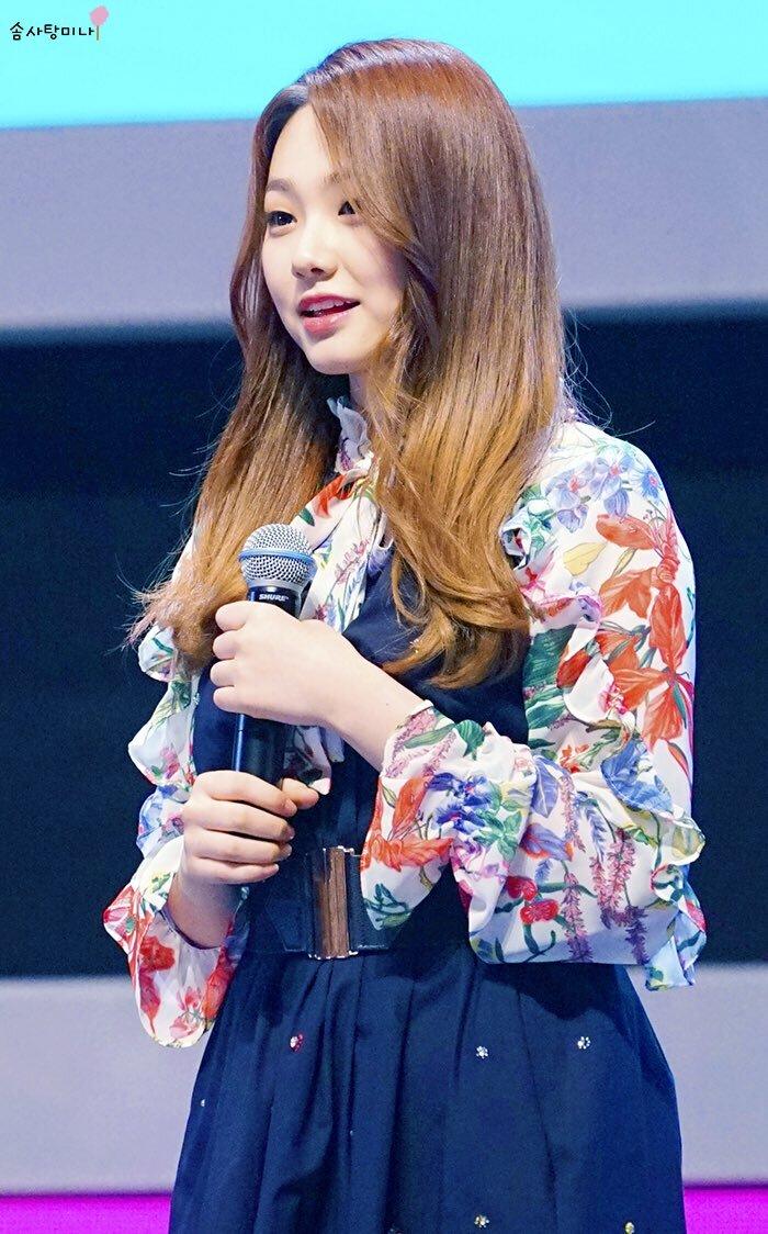 걸스타 파헤치기   Fashion, Striped top, Cool girl