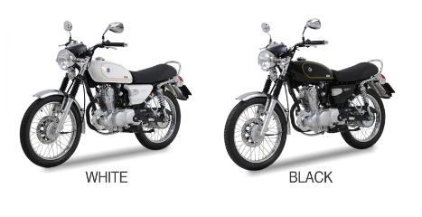 클래식 오토바이 SYM 울프클래식 가격 및 제원 :: 생활정보공간