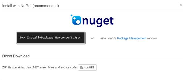 { 일등하이 :Unity3D } :: Visual Studio Code 에서 Newtonsoft.JSON