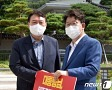 """尹 """"드루킹, 국정원 댓글조작보다 규모 커..박근혜 얼마나 공격 받았나"""""""