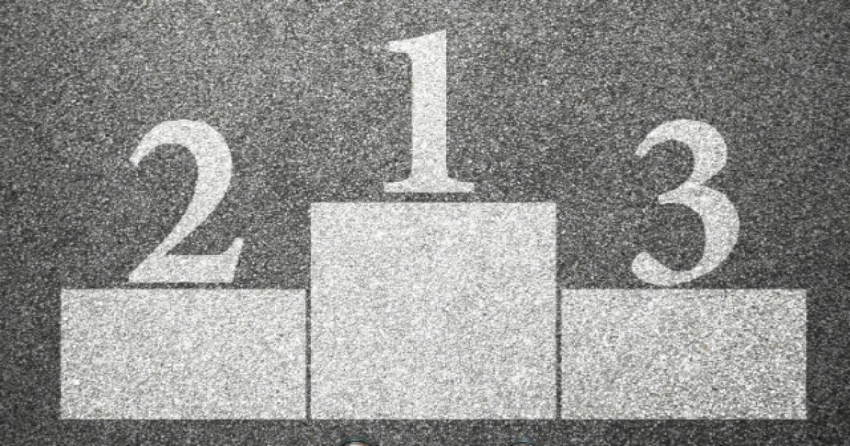 [디센터 소품블 32]일등주의와 블록체인