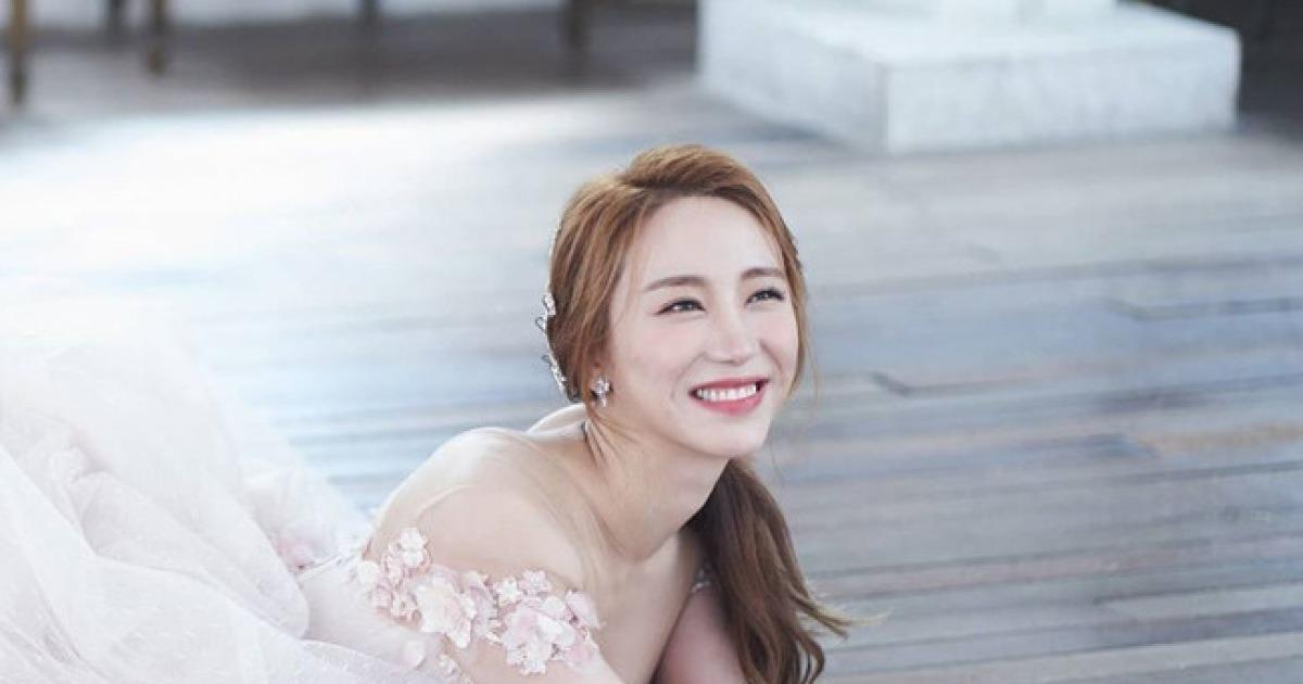 """천상지희 선데이, 오늘(12일) 모델 출신 회사원과 결혼 """"비공개 진행"""""""