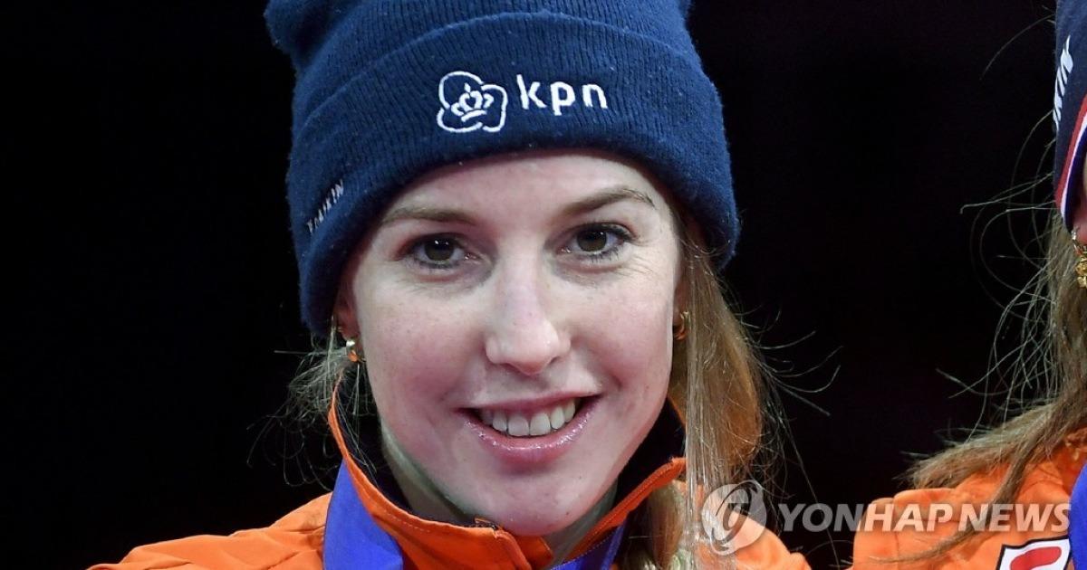 네덜란드 쇼트트랙 국가대표 라위번, 자가면역질환으로 사망