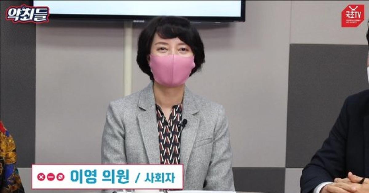 정인이법 홀로 반대 김웅, 신공항 때린 윤희숙..野초선 소신