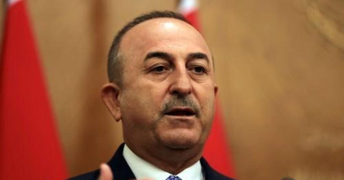 Russian rebuke of Turkey for Crimea support highlights Ankara's delicate balancing act