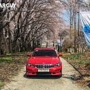 [시승기]'기능적 아름다움' BMW 3시리즈..역시 드라이빙 머신