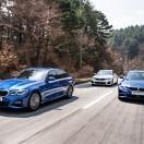"""[시승기] '스포츠세단의 표준' BMW 7세대 3시리즈..""""새로운 종의 진화"""""""