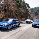[시승기] 또 한번 앞선 '초격차' 세단..BMW 320d