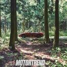 로드스터가 담긴 풍경, BMW Z4 in 제주