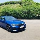 원하고 바라던 BMW 330i