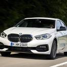 [영상]한국 출시 예정 BMW '뉴 1시리즈', 독일 시승기