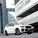 [시승기] 장점을 더하고 단점을 가린 대담한 존재, BMW X5 M50d